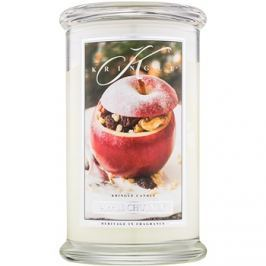 Kringle Candle Apple Chutney vonná svíčka 624 g
