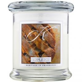 Kringle Candle Apple Pie vonná svíčka 127 g vonná svíčka