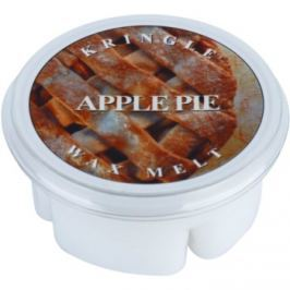 Kringle Candle Apple Pie vosk do aromalampy 35 g vosk do aromalampy