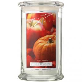 Kringle Candle Apple Pumpkin vonná svíčka 624 g