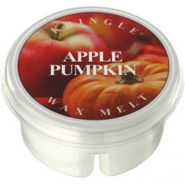 Kringle Candle Apple Pumpkin vosk do aromalampy 35 g vosk do aromalampy