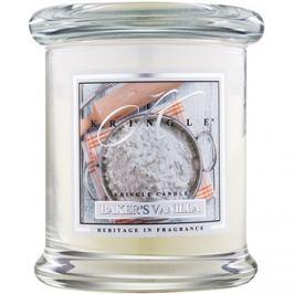 Kringle Candle Baker's Vanilla vonná svíčka 127 g