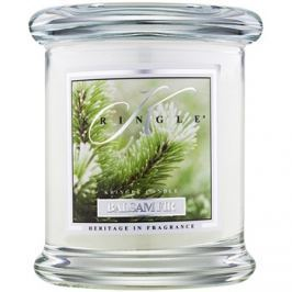 Kringle Candle Balsam Fir vonná svíčka 127 g