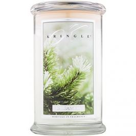 Kringle Candle Balsam Fir vonná svíčka 624 g