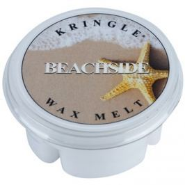 Kringle Candle Beachside vosk do aromalampy 35 g vosk do aromalampy