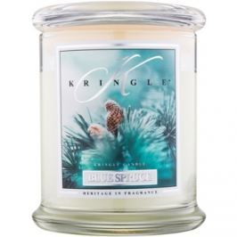 Kringle Candle Blue Spruce vonná svíčka 411 g