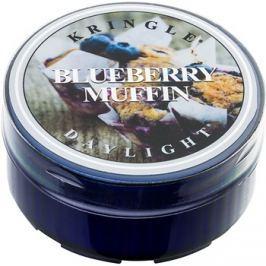 Kringle Candle Blueberry Muffin čajová svíčka 35 g čajová svíčka