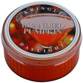 Kringle Candle Brandied Pumpkin čajová svíčka 35 g