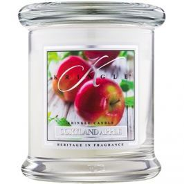 Kringle Candle Cortland Apple vonná svíčka 127 g vonná svíčka