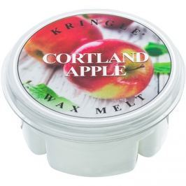 Kringle Candle Cortland Apple vosk do aromalampy 35 g vosk do aromalampy