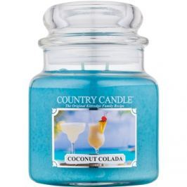 Kringle Candle Country Candle Coconut Colada vonná svíčka 453 g