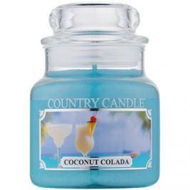 Kringle Candle Country Candle Coconut Colada vonná svíčka 104 g vonná svíčka