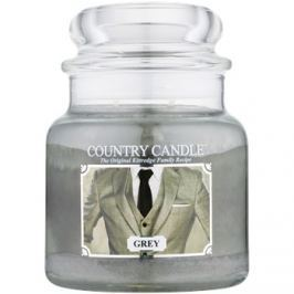 Kringle Candle Country Candle Grey vonná svíčka 453 g