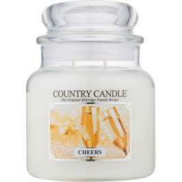 Kringle Candle Country Candle Cheers vonná svíčka 453 g