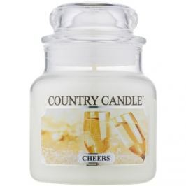 Kringle Candle Country Candle Cheers vonná svíčka 104 g