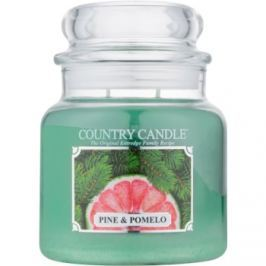 Kringle Candle Country Candle Pine & Pomelo vonná svíčka 453 g vonná svíčka