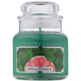 Kringle Candle Country Candle Pine & Pomelo vonná svíčka 104 g