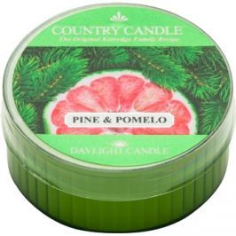 Kringle Candle Country Candle Pine & Pomelo čajová svíčka 42 g