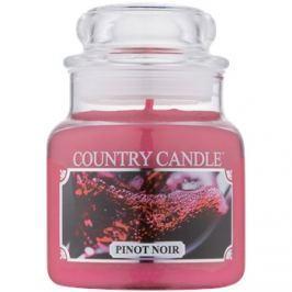 Kringle Candle Country Candle Pinot Noir vonná svíčka 104 g vonná svíčka