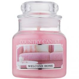 Kringle Candle Country Candle Welcome Home vonná svíčka 104 g