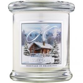 Kringle Candle Cozy Cabin vonná svíčka 127 g