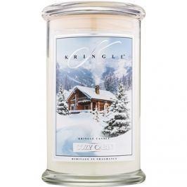 Kringle Candle Cozy Cabin vonná svíčka 624 g