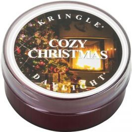Kringle Candle Cozy Christmas čajová svíčka 35 g