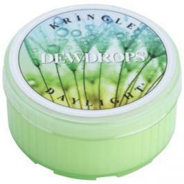 Kringle Candle Dew Drops čajová svíčka 35 g