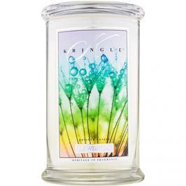 Kringle Candle Dewdrops vonná svíčka 624 g vonná svíčka