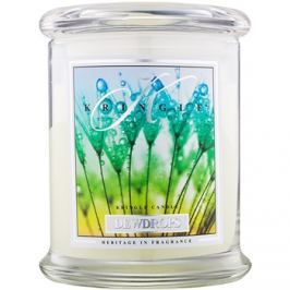 Kringle Candle Dewdrops vonná svíčka 411 g