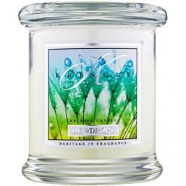 Kringle Candle Dewdrops vonná svíčka 127 g