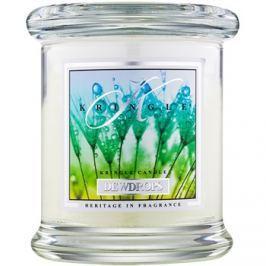 Kringle Candle Dewdrops vonná svíčka 127 g vonná svíčka
