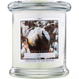 Kringle Candle Egyptian Cotton vonná svíčka 127 g vonná svíčka