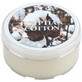 Kringle Candle Egyptian Cotton čajová svíčka 35 g