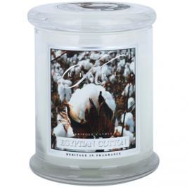 Kringle Candle Egyptian Cotton vonná svíčka 411 g