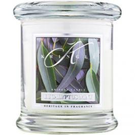 Kringle Candle Eucalyptus Mint vonná svíčka 127 g vonná svíčka
