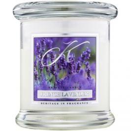 Kringle Candle French Lavender vonná svíčka 127 g vonná svíčka