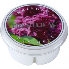 Kringle Candle Fresh Lilac vosk do aromalampy 35 g vosk do aromalampy