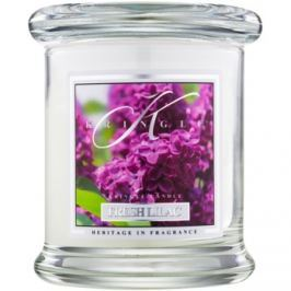 Kringle Candle Fresh Lilac vonná svíčka 127 g