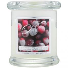 Kringle Candle Frosted Cranberry vonná svíčka 127 g vonná svíčka