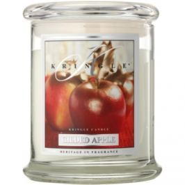 Kringle Candle Gilded Apple vonná svíčka 411 g vonná svíčka
