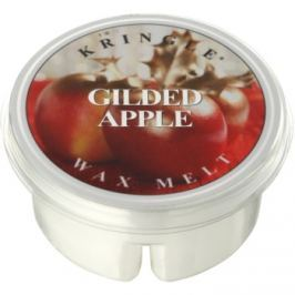 Kringle Candle Gilded Apple vosk do aromalampy 35 g vosk do aromalampy