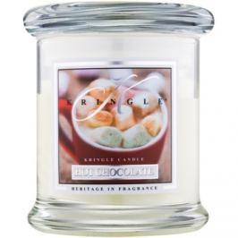 Kringle Candle Hot Chocolate vonná svíčka 127 g vonná svíčka
