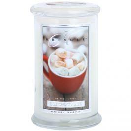 Kringle Candle Hot Chocolate vonná svíčka 624 g vonná svíčka