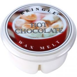 Kringle Candle Hot Chocolate vosk do aromalampy 35 g vosk do aromalampy