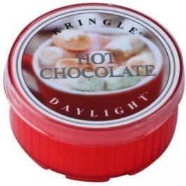 Kringle Candle Hot Chocolate čajová svíčka 35 g čajová svíčka