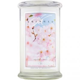 Kringle Candle Cherry Blossom vonná svíčka 624 g