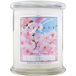Kringle Candle Cherry Blossom vonná svíčka 411 g