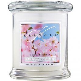 Kringle Candle Cherry Blossom vonná svíčka 127 g vonná svíčka