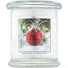 Kringle Candle Christmas vonná svíčka 127 g vonná svíčka